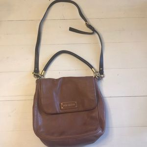 Marc Jacobs large cross body